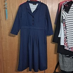 💙Reborn dress